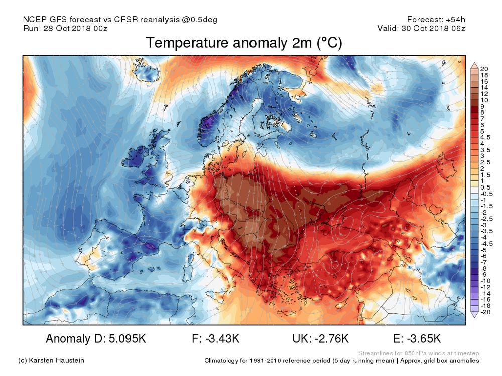 Prognoza Pogody Na 16 Dni Wraca Ciepła Jesień Do Kiedy Potrwa